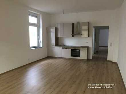 Dortmund Asseln ! modern gestaltete EG 65m² Wohnung mit EBK, neues Bad, umfangreicher Sanierung !