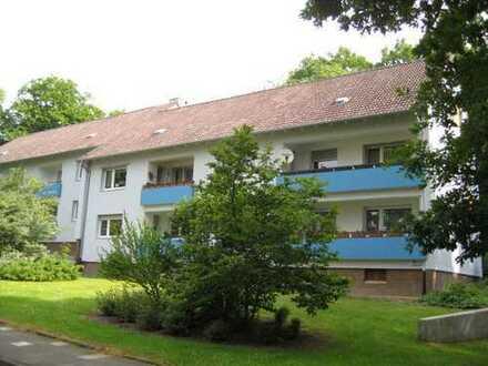 3-Zimmer Wohnung mit Balkon in Hildesheim
