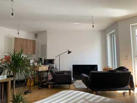 750 €, 46 m², 1 Zimmer