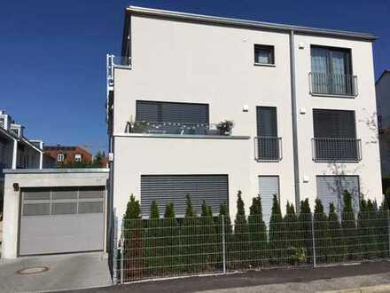 Superschöne, helle 2-Zimmer Wohnung 72qm in toller Lage mit EBK, BK, TG, etc.