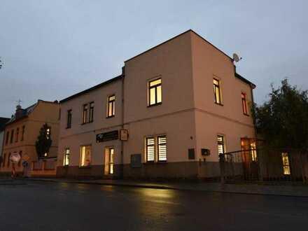 Büro-/Gewerbeimmobilie in Crimmitschau