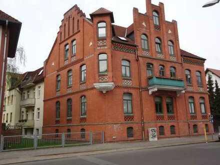 Vermietete Wohnung in guter Wohnlage von Salzwedel!