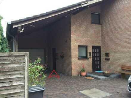 Freundliche 3,5-Zimmer-DG-Wohnung mit Balkon in Unna Billmerich