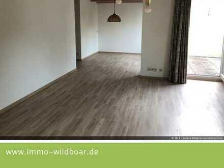 Ideale Wohnung für 1-3 Personen! Zentrale Lage, separater Eingang!