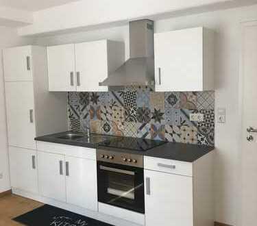 Modern möblierte 2-Zimmer-Wohnung in Abstatt zu vermieten
