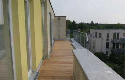 Penthouse mit traumhafter Terrasse