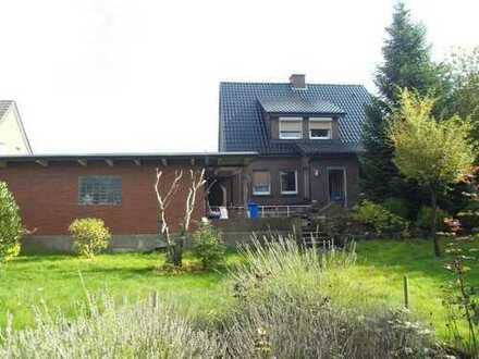 Schönes Einfamilienhaus in Ibbenbüren-Laggenbeck zu verkaufen
