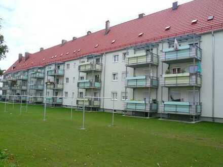 schöne 3-Zimmerwohnung mit Balkon in bahnhofsnähe