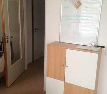 Singlewohnung in Klein-Faldern zu vermieten