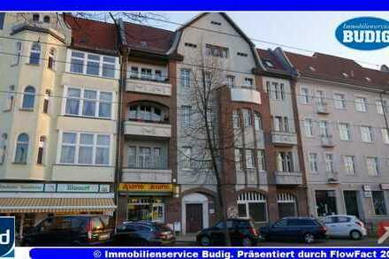 Mehrfamilienhaus aus der Jahrhundertwende mit Ausbaureserve und interessantem Potential