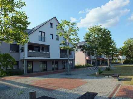 Gewerbefläche im staatlich anerkannten Erholungsort Wendisch Rietz