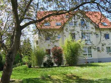 Schwetzingen - 4,5-Zi.-Maisonette, 105 m², EBK, Markise, zentrale Lage