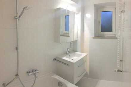 Vollmöblierte Zimmer (9m2) in 4er WG nach Sanierung als Erstbezug