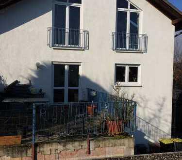 Großzügige lichtdurchflutete 5-Zimmer-Doppelhaushälfte zum Kauf in Gutenberg, Gutenberg