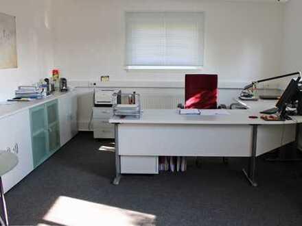 Immopoint-Schönes Ambiente in Groß-Umstadt, hochwertige Bürofläche zu vermieten!