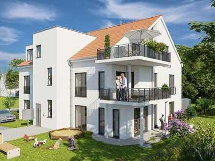 3 Zi.- Neubauwohnung in Baden-Baden