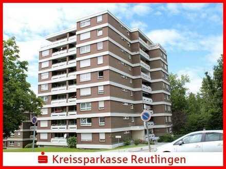 Modernisierte 2-Zimmer-Eigentumswohnung im Neugreuth