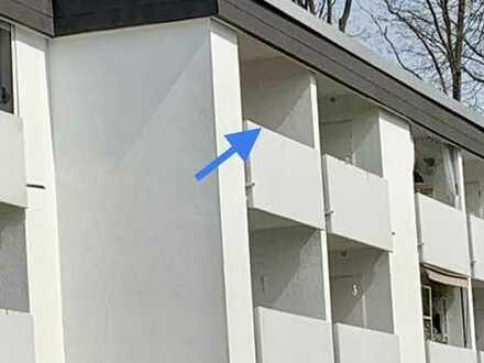 Attraktive 2-Zimmer-Wohnung mit EBK und Balkon in Widdersdorf, Köln