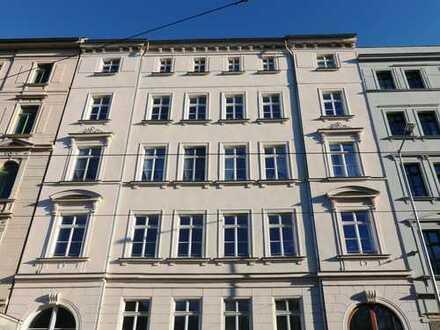 !!Ein Wohnung zum Wohlfühlen mit traumhafter Ausstattung in zentrumsnahem Gründerzeithaus!!