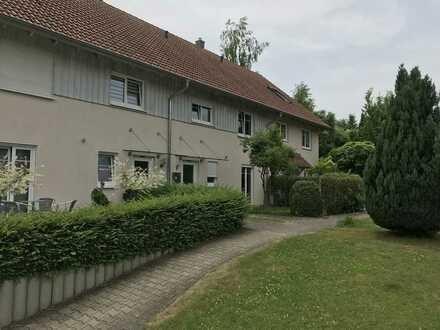 Vollständig renoviertes Reihenmittelhaus nahe Tettnang