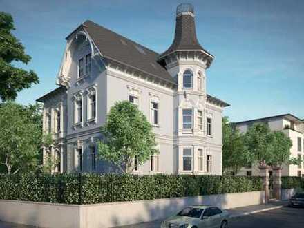 """""""Denkmalgeschützte Villa Elisabeth"""""""
