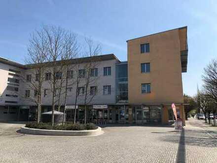 Attraktive Ladenfläche mit großer Schaufensterfläche