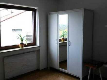 Zimmer zu vermieten (Katzen im Haus) in Lichtenwald (Lebensgemeinschaft), Nähe Reichenbach, Ploching