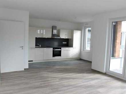 Erstbezug im Landwehrviertel - Schöne 4-Zimmer Wohnung