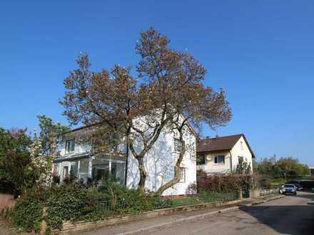 Einfamilienhaus mit viel Platz und Potential in sehr beliebter Lage