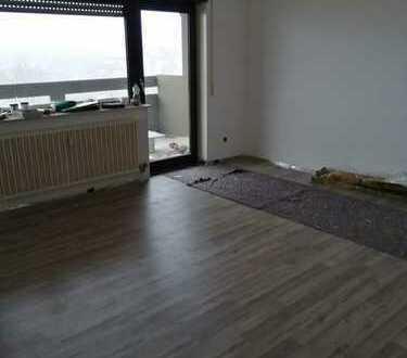 Erstbezug nach Sanierung mit Balkon: schöne 3-Zimmer-Wohnung in Ludwigshafen am Rhein