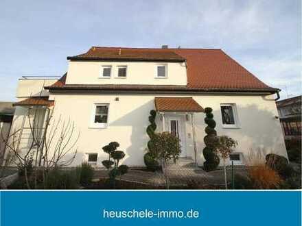 Bezauberndes, freistehendes 1-2 Familienhaus in Kirchheim