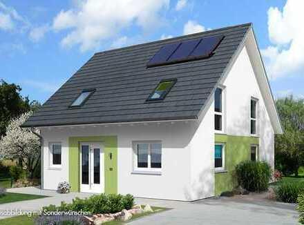 Lebe im eigenen Haus - Aktionshaus *** nur für kurze Zeit *** inkl. Grundstück und Sonderausstattung