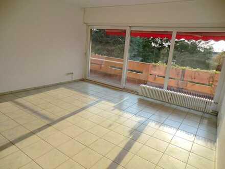 Lichtdurchflutete 3-Zimmer Wohnung in Aschaffenburg-Leider