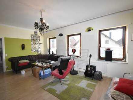 3-Zimmer im gepflegten Dreifamilienhaus in Würselen - Broichweiden