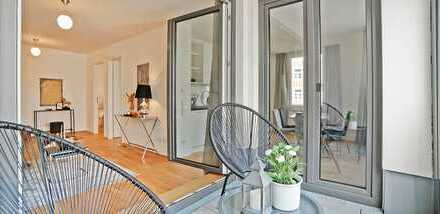 Moderne, Perfekte 3-Zimmer Neubauwohnung!