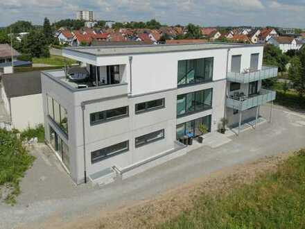 Wohn-, Geschäftshaus in Reutlingen Betzingen