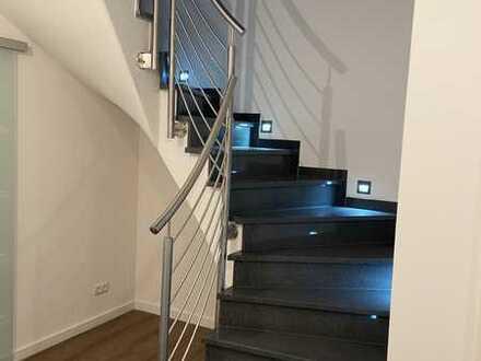 Neubau-Doppelhaushälfte, 120qm (Erstbezug), ab sofort Verfügbar