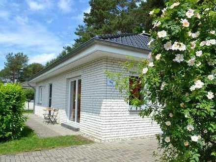 Bungalow mit vier Zimmern in Ostvorpommern (Kreis), Karlshagen
