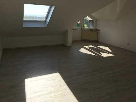 Schöne 2-Zimmer-Dachgeschosswohnung in Aachen-Brand