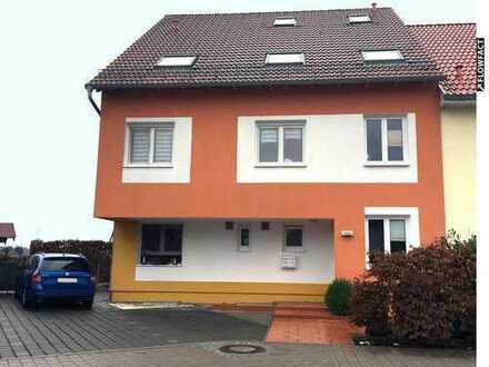 Freundliche 4,5 Zimmer Eigentumswohnung in Bensheim Schwanheim sucht nette Familie