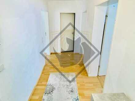 *Exklusive 4-Zimmerwohnung in herrlicher Lage von Aschaffenburg / Damm!*