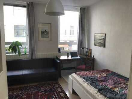 Möbliertes Zimmer in bester Lage