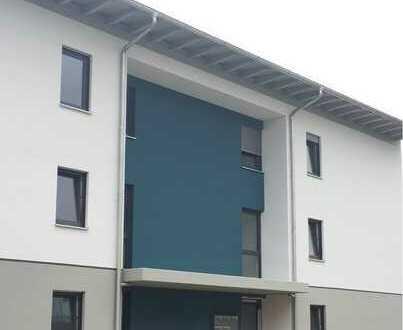 Erstbezug einer 3 Zimmer Wohnung in hochwertiger Wohnanlage mit Aufzug, TG und Balkon