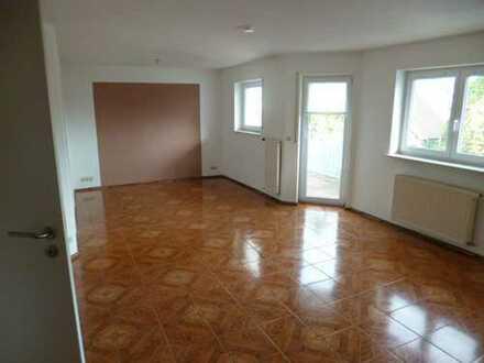 Vermietung einer 4-Zimmer-Wohnung in Philippsburg