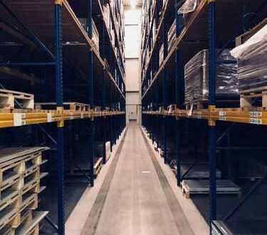 Logistikimmobilie für Investoren / Unternehmen westlich von Köln