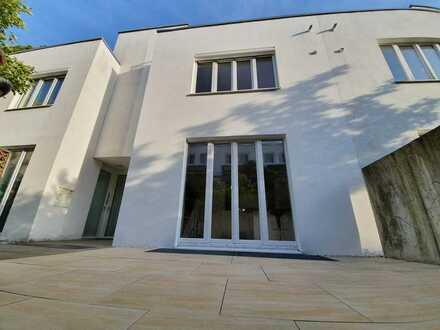 Haus mit Fernsicht Oberer Eselsberg