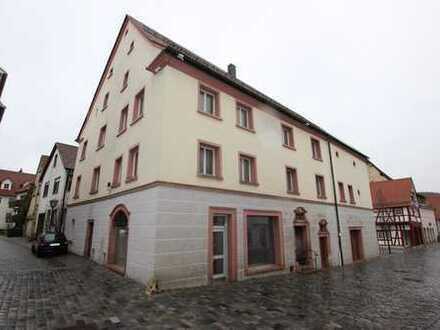 Markantes Altstadtgebäude für Investoren im Herzen von Trochtelfingen