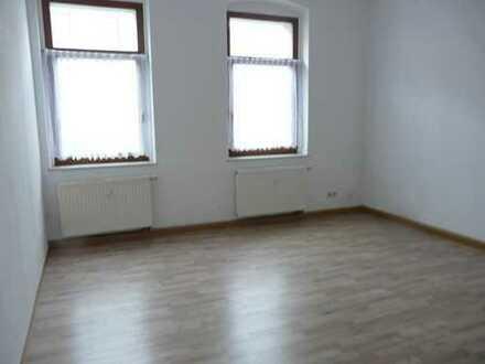 sanierte 2 Raum Wohnung im EG
