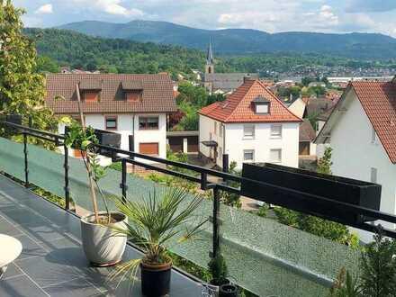 Über den Dächern der Stadt - die Alternative zum Haus!