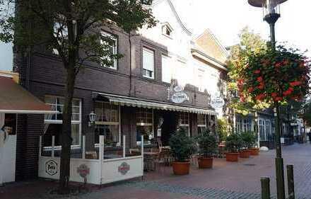 """Kapitalanlage, Restaurant """"Alt Gronau"""" mit Zimmervermietung mitten in der City"""
